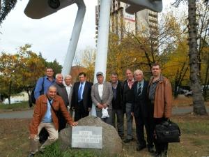 АБА подкрепи инициативите, свързани с отбелязването на 100 годишния юбилей на българската авиация.
