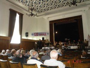 Отбелязахме 66 - годишнината на Българска гражданска авиация