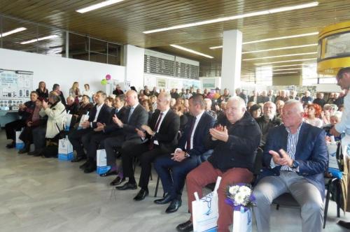 """Пета """"Среща на поколенията"""" от Българската гражданска авиация"""